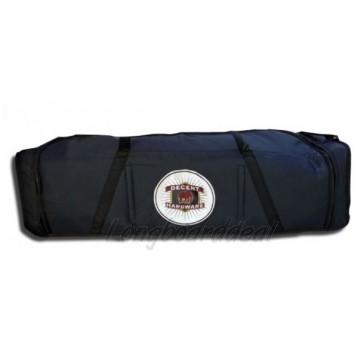 Decent Longboard Body Bag Black 44 inch