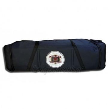 Decent Longboard Body Bag Black 50 inch