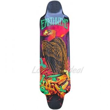 """Earthwing Road Killer Vulture 35.5"""" longboard deck"""