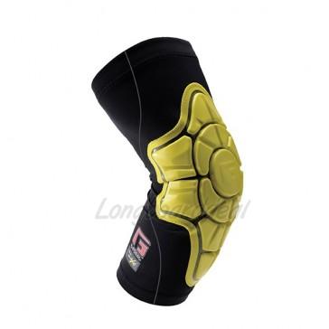G-Form PRO-X Elbow Pads elleboog beschermers yellow