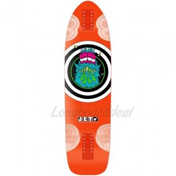 """Jet Banshee 38"""" longboard deck"""