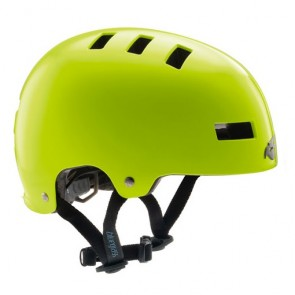Bluegrass SUPERBOLD helm Glossy Safety Yellow
