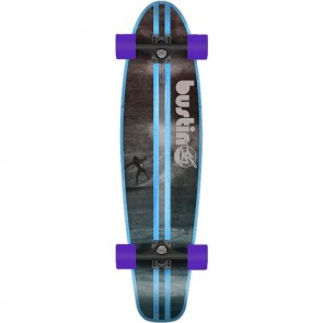 "Bustin NY Surf Cruiser 32"" cruiser complete"