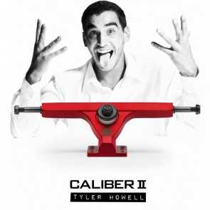 Caliber II Forty-Four 10