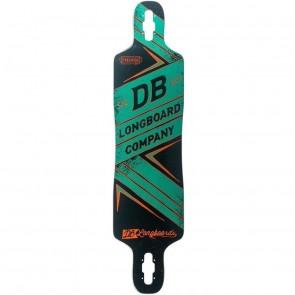"""DB Freeride DT 41"""" longboard deck"""