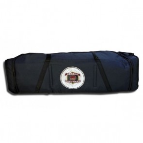 Decent Longboard Body Bag Black 50 inch