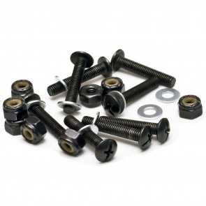 EPICA Roundhead Bolts, Nuts & Washers (Phillips/Kruiskop)