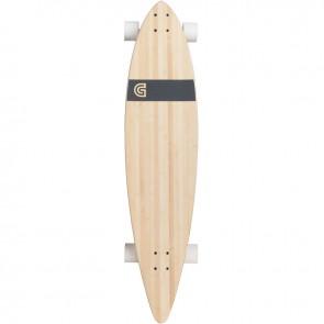 Goldcoast Classic Bamboo Floater 44