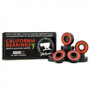 Holesom California RATED SE Bearings