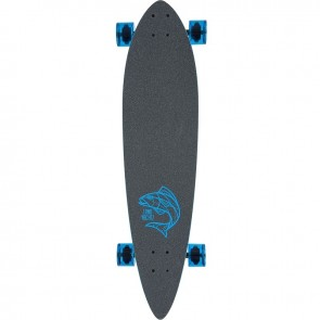 Landyachtz Bamboo Chief Fish 36