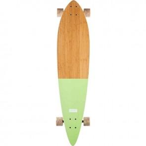 Landyachtz Bamboo Pinner Handstand 44