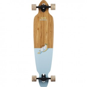 "Landyachtz Battle Axe 40"" Chill Bird longboard complete"
