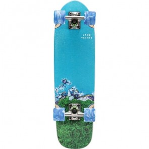 "Landyachtz Dinghy Honey Island 28.5"" cruiser complete"