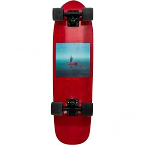 "Landyachtz Dinghy Mark McMorris Limited Edition 28.5"" complete"