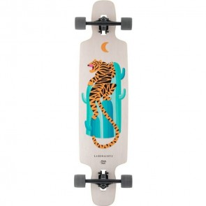 "Landyachtz Drop Carve 40"" Desert Tiger longboard complete"