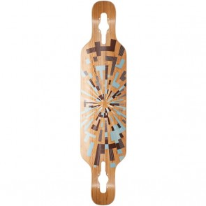 "Loaded Tan Tien 39"" longboard deck"