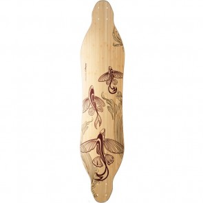 "Loaded Vanguard 42"" longboard deck"