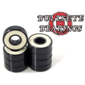 BullsEye ABEC-9 longboard lagers