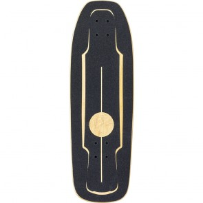 Mindless Surf Skate Black 30