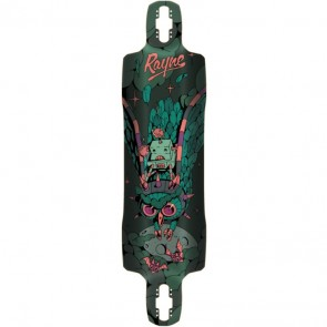 "Rayne Amazon V3 38.5"" longboard deck"