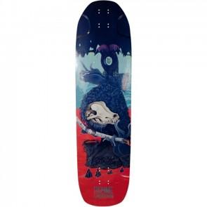 """Rayne Otherside 38"""" longboard deck"""