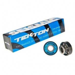 Seismic Tekton Abec-7 Bearings