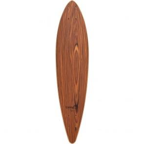 "Urskog Sticka Jacaranda 31.7"" longboard deck"
