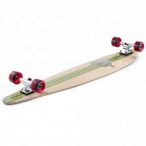 Voltage Big Pintail Green 42