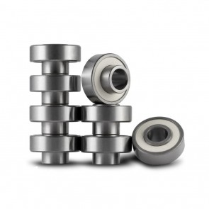 Zealous Ceramic Longboard Bearings